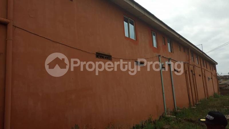 3 bedroom Shop Commercial Property for sale Obantoko Eleweran Abeokuta Ogun - 9
