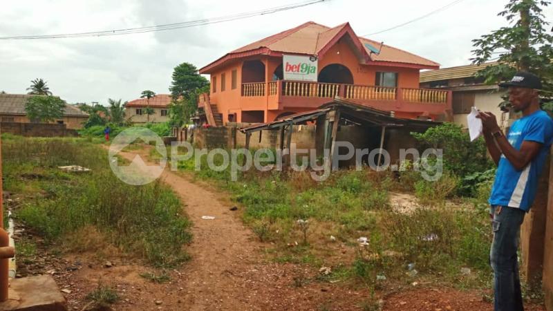 3 bedroom Shop Commercial Property for sale Obantoko Eleweran Abeokuta Ogun - 6