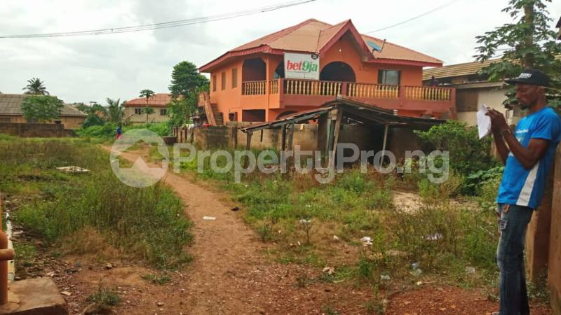 3 bedroom Shop Commercial Property for sale Obantoko Eleweran Abeokuta Ogun - 1