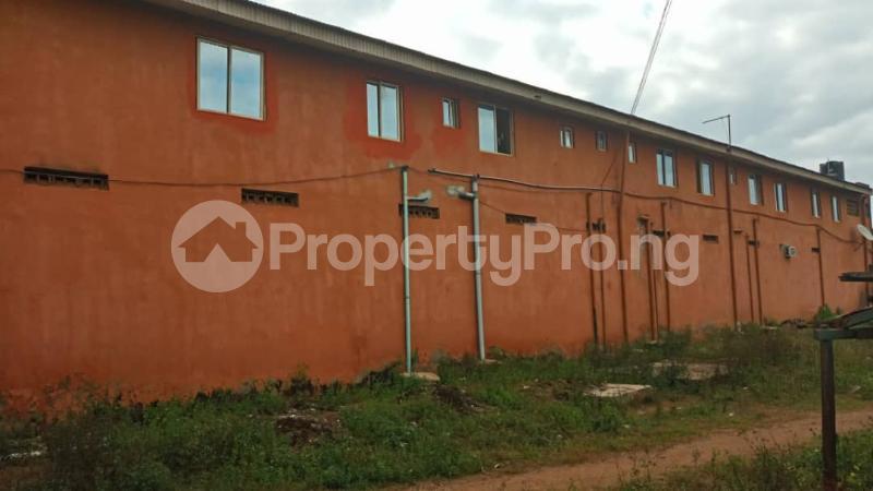 3 bedroom Shop Commercial Property for sale Obantoko Eleweran Abeokuta Ogun - 2