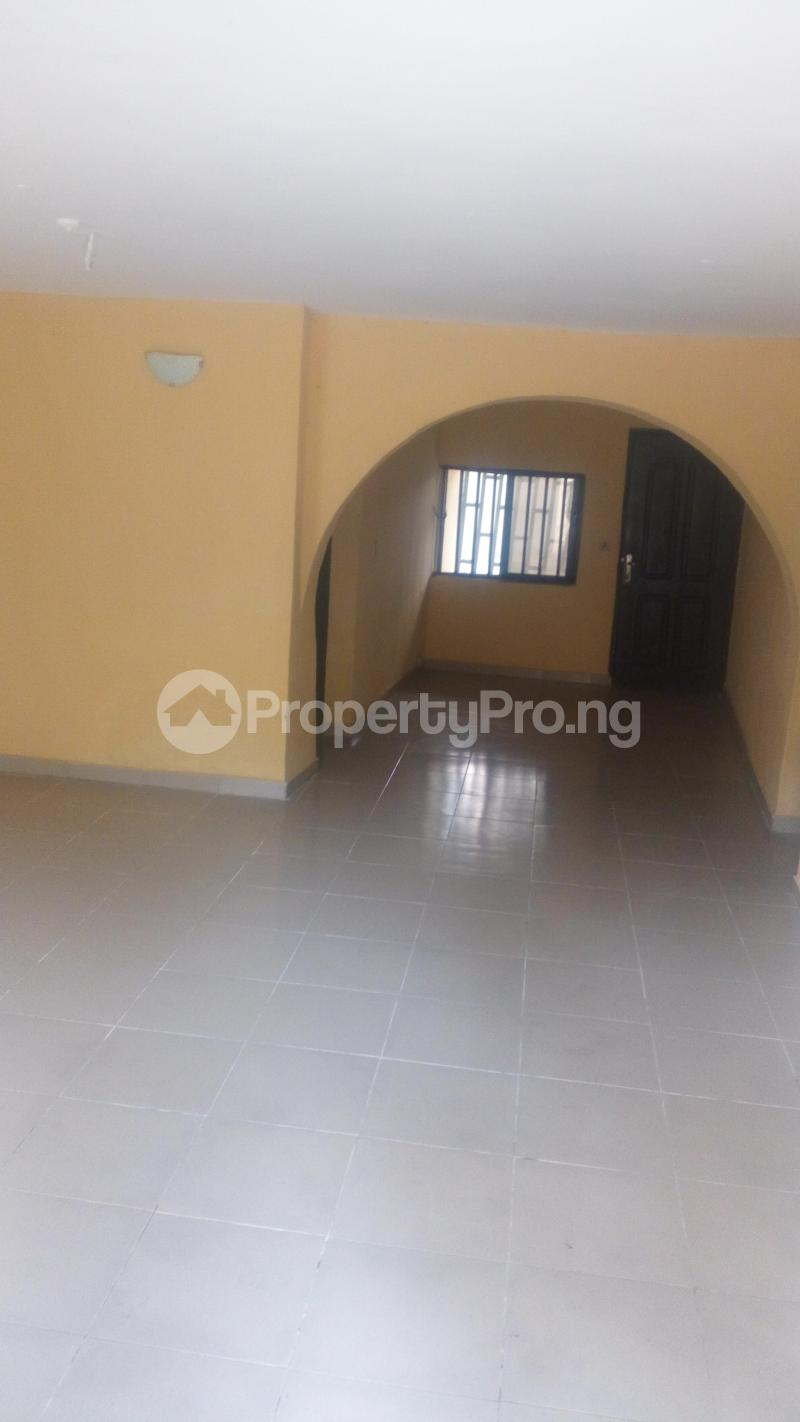3 bedroom Flat / Apartment for rent Ajao Estate Isolo. Lagos Mainland  Ajao Estate Isolo Lagos - 1
