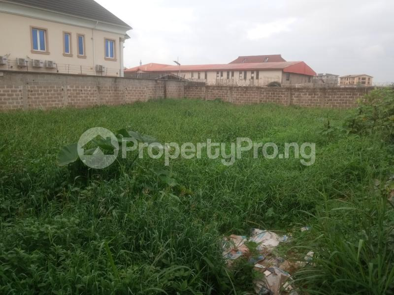 Mixed   Use Land Land for sale Agege orile agege Agege Lagos - 2