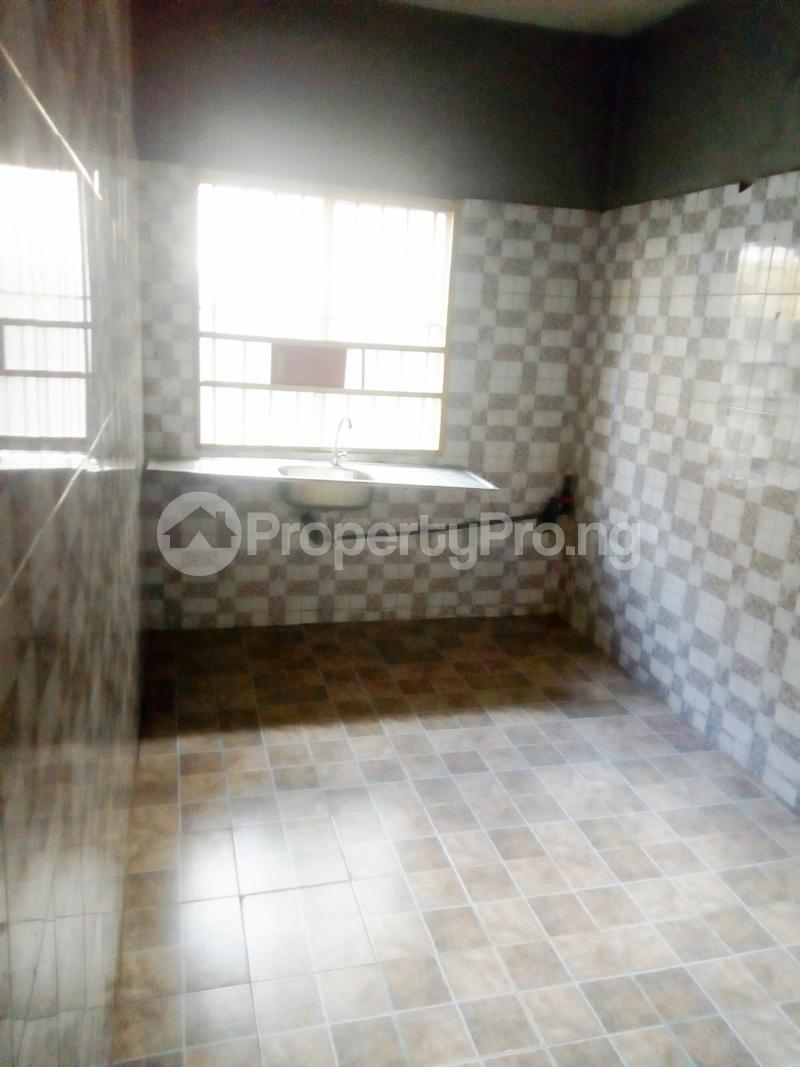 1 bedroom mini flat  Mini flat Flat / Apartment for rent Mobolaji Bank Anthony Way Ikeja Lagos - 0