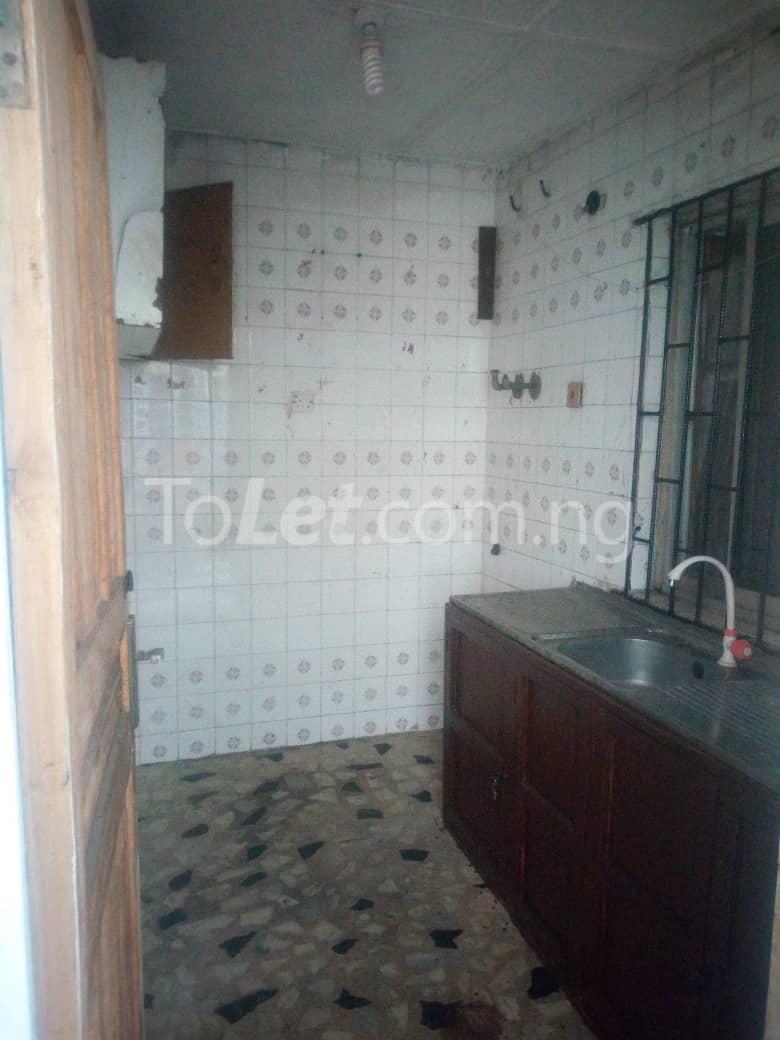 1 bedroom mini flat  Flat / Apartment for rent GRA ogudu  Ogudu GRA Ogudu Lagos - 2