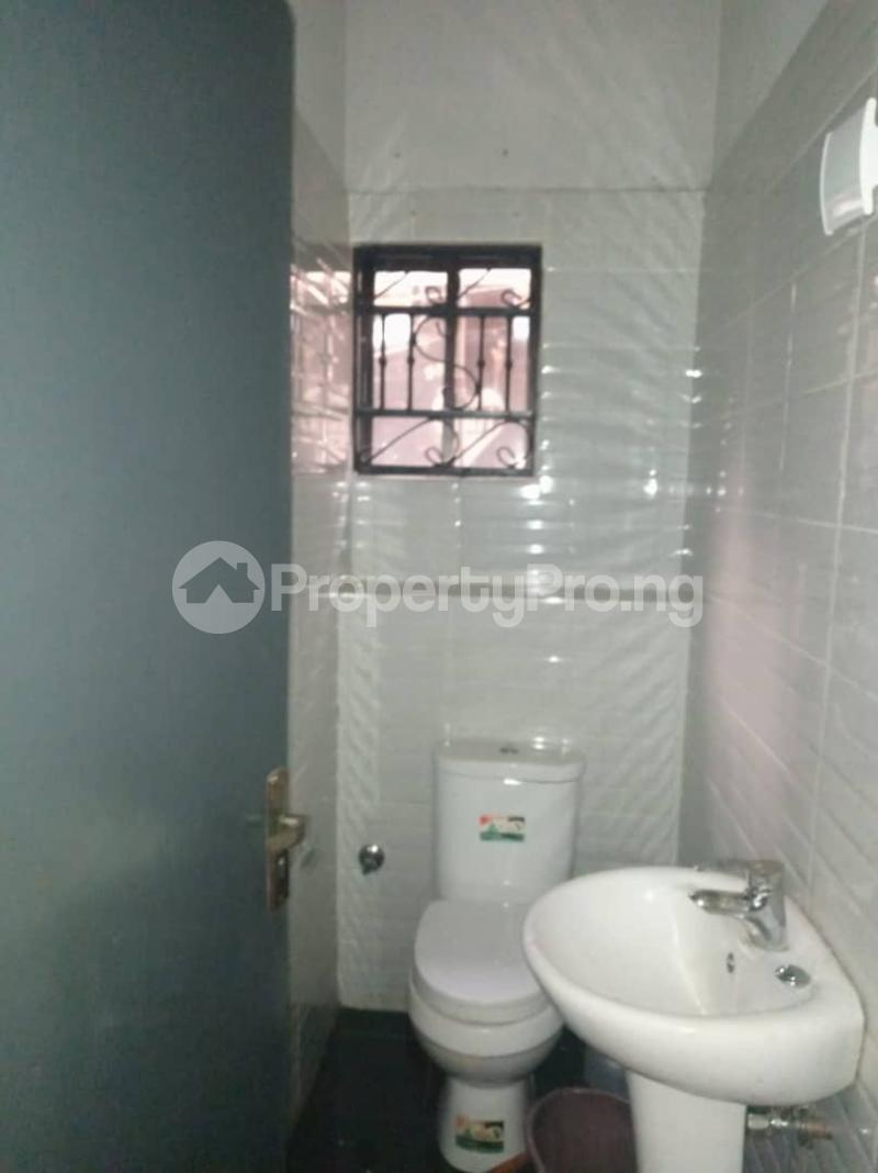 1 bedroom mini flat  Mini flat Flat / Apartment for rent GRA Ogudu GRA Ogudu Lagos - 5