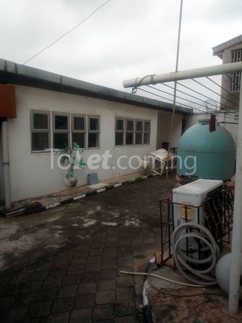 1 bedroom mini flat  Flat / Apartment for rent GRA ogudu  Ogudu GRA Ogudu Lagos - 8