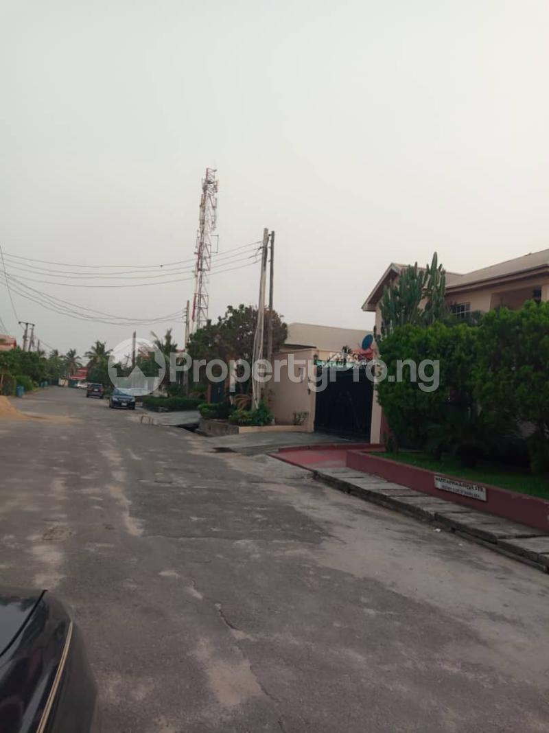 1 bedroom mini flat  Mini flat Flat / Apartment for rent GRA Ogudu GRA Ogudu Lagos - 7