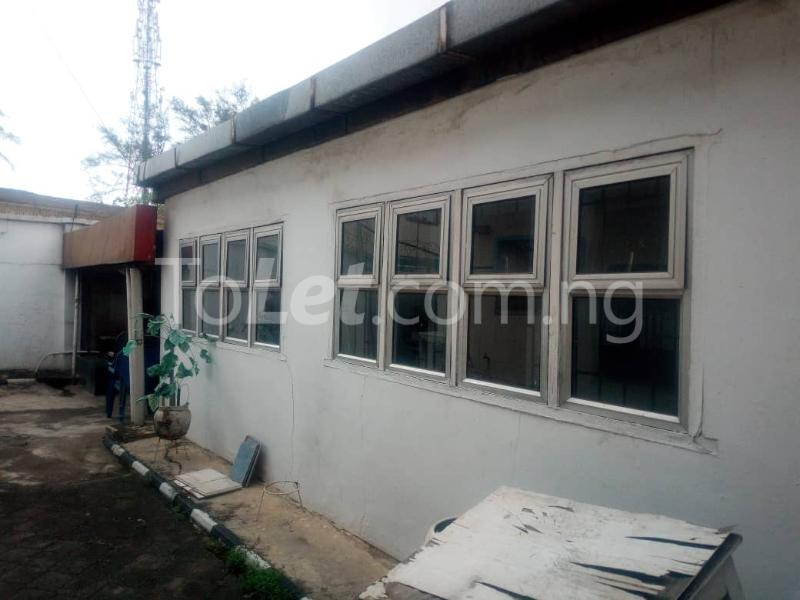 1 bedroom mini flat  Flat / Apartment for rent GRA ogudu  Ogudu GRA Ogudu Lagos - 0