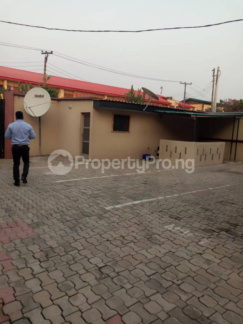 1 bedroom mini flat  Mini flat Flat / Apartment for rent GRA Ogudu GRA Ogudu Lagos - 0