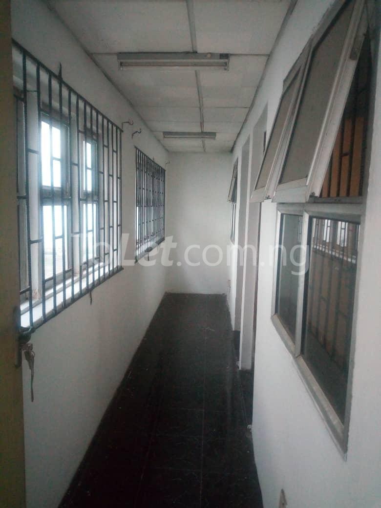 1 bedroom mini flat  Flat / Apartment for rent GRA ogudu  Ogudu GRA Ogudu Lagos - 1