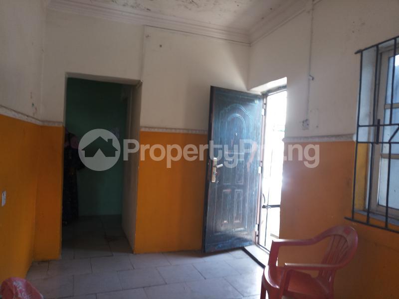 1 bedroom mini flat  Mini flat Flat / Apartment for rent - Bode Thomas Surulere Lagos - 1
