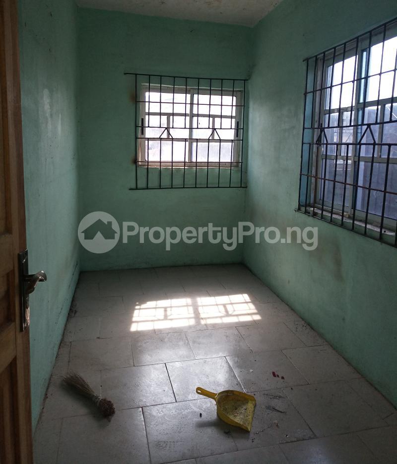 1 bedroom mini flat  Mini flat Flat / Apartment for rent - Bode Thomas Surulere Lagos - 4