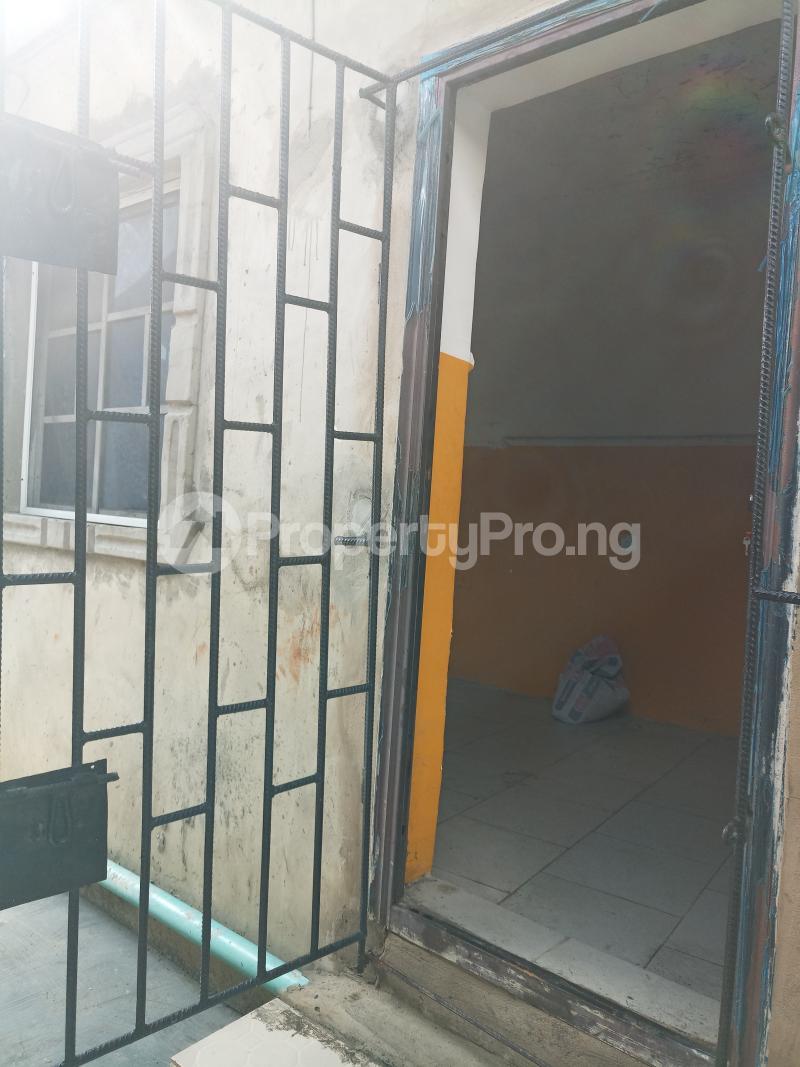 1 bedroom mini flat  Mini flat Flat / Apartment for rent - Bode Thomas Surulere Lagos - 0