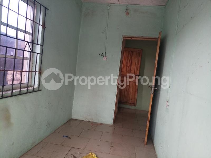 1 bedroom mini flat  Mini flat Flat / Apartment for rent - Bode Thomas Surulere Lagos - 3