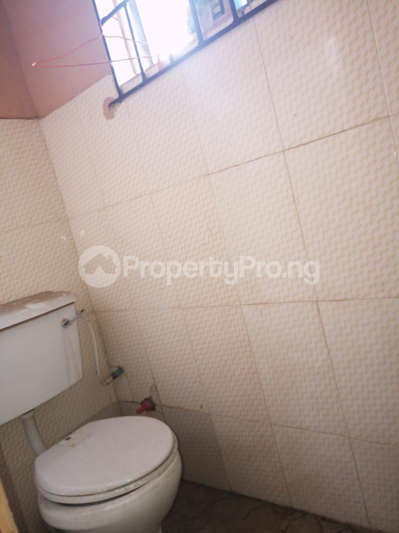 1 bedroom mini flat  Mini flat Flat / Apartment for rent - Bode Thomas Surulere Lagos - 6
