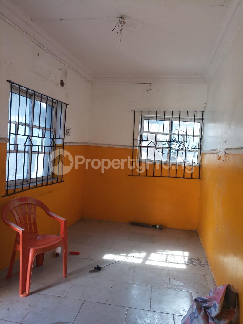 1 bedroom mini flat  Mini flat Flat / Apartment for rent - Bode Thomas Surulere Lagos - 2