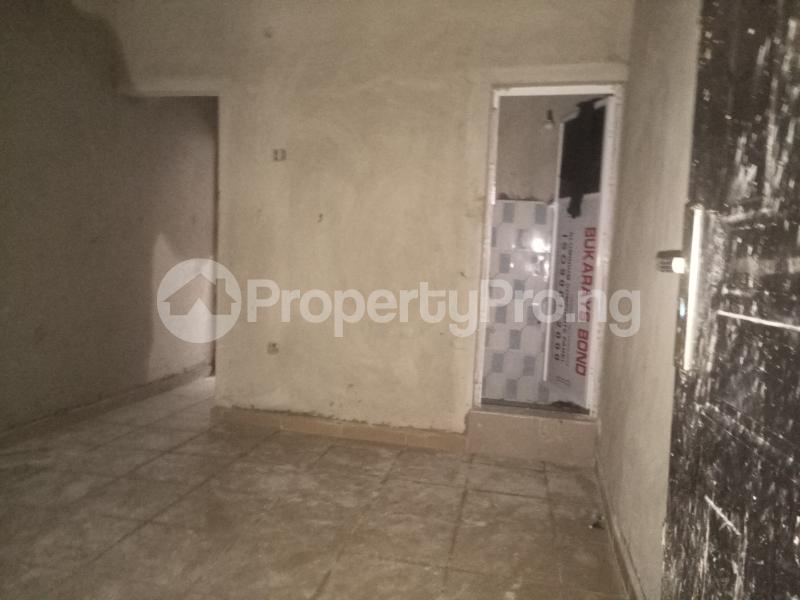 Self Contain Flat / Apartment for rent - Yaba Lagos - 3