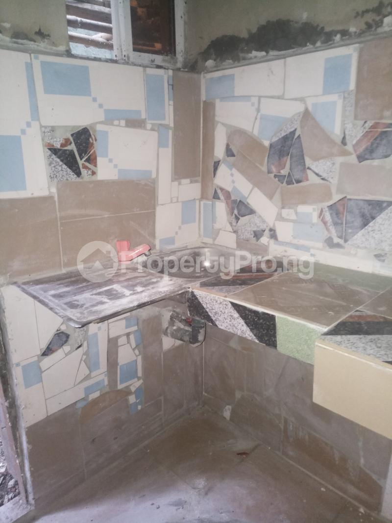 Self Contain Flat / Apartment for rent - Yaba Lagos - 4