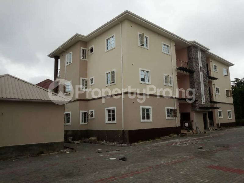 1 bedroom mini flat  Flat / Apartment for rent Wuse zone 2 Wuse 1 Abuja - 0