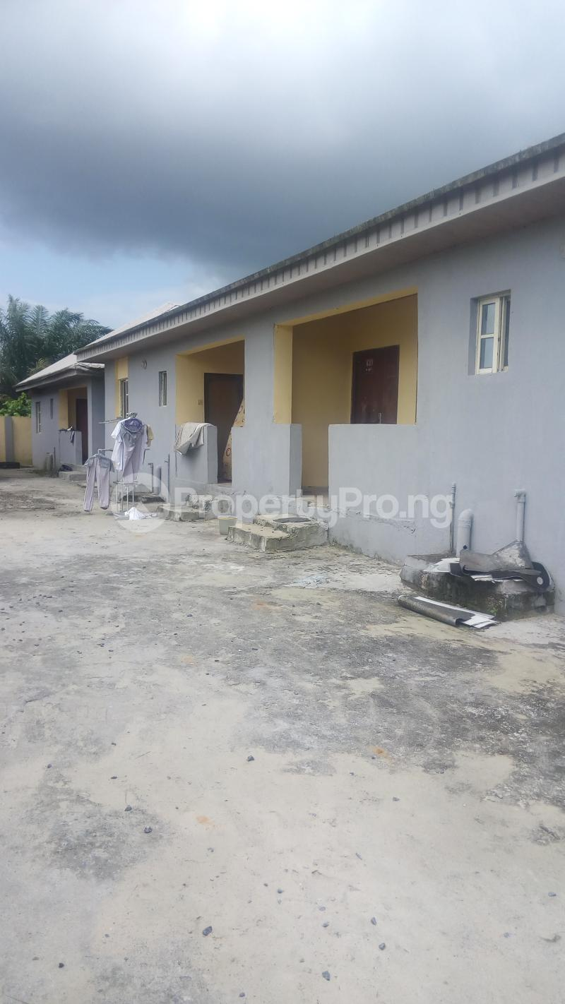 1 bedroom mini flat  Mini flat Flat / Apartment for rent Ibeju- Lekki Bogije Bogije Sangotedo Lagos - 3