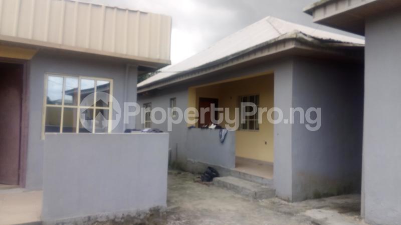 1 bedroom mini flat  Mini flat Flat / Apartment for rent Ibeju- Lekki Bogije Bogije Sangotedo Lagos - 8