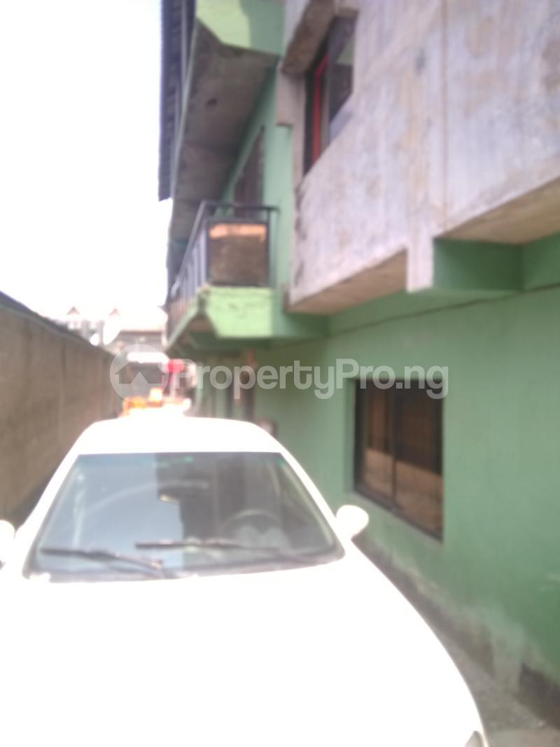 1 bedroom mini flat  Self Contain Flat / Apartment for rent Otuba Street Ago palace Okota Lagos - 0