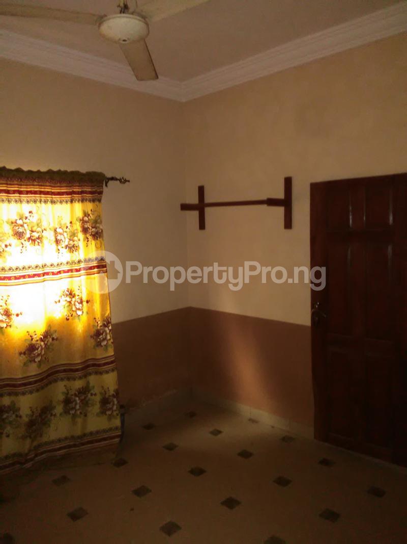 1 bedroom mini flat  Self Contain Flat / Apartment for rent By akowonjo roundabout Akowonjo Alimosho Lagos - 10