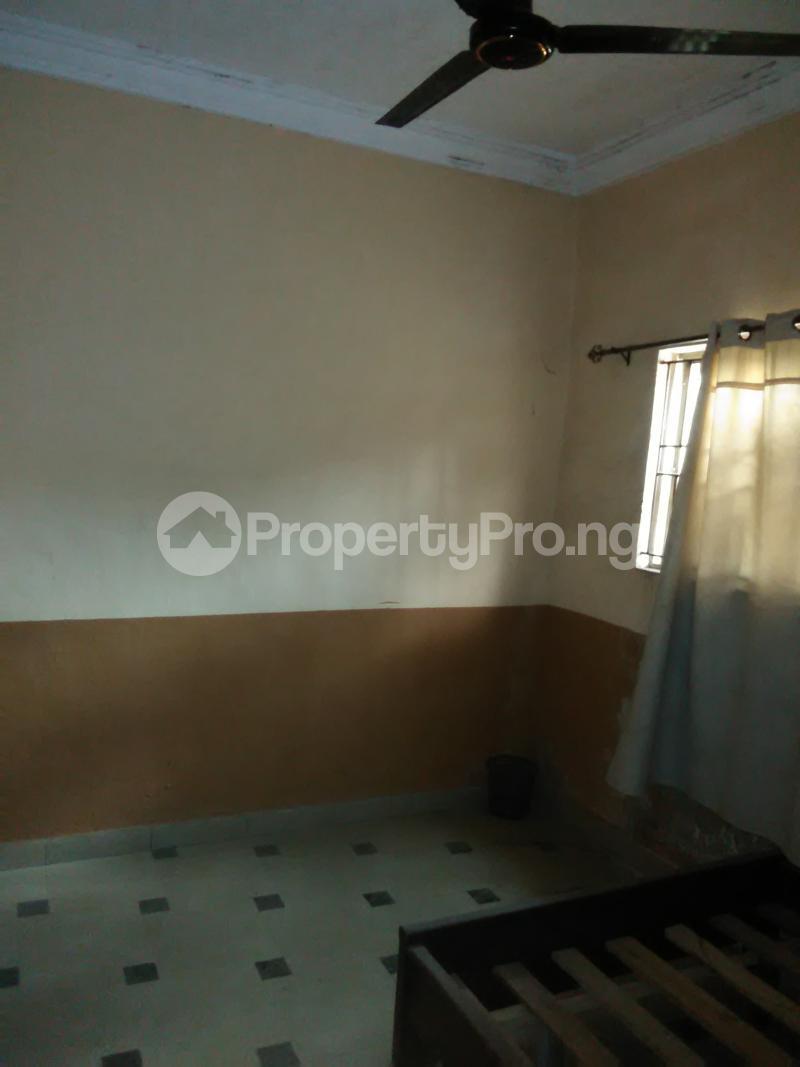 1 bedroom mini flat  Self Contain Flat / Apartment for rent By akowonjo roundabout Akowonjo Alimosho Lagos - 3