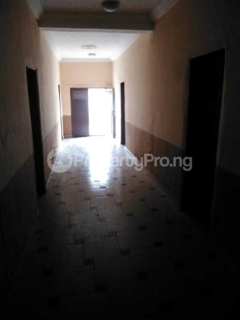 1 bedroom mini flat  Self Contain Flat / Apartment for rent By akowonjo roundabout Akowonjo Alimosho Lagos - 4