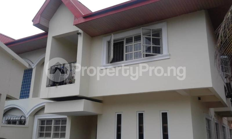 1 bedroom mini flat  Mini flat Flat / Apartment for rent Phase 1 Lekki Phase 1 Lekki Lagos - 3