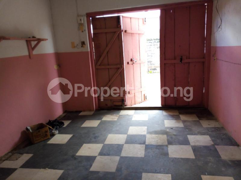 Shop Commercial Property for rent Off oshuntokun street, Ondo street Bodija Bodija Ibadan Oyo - 1