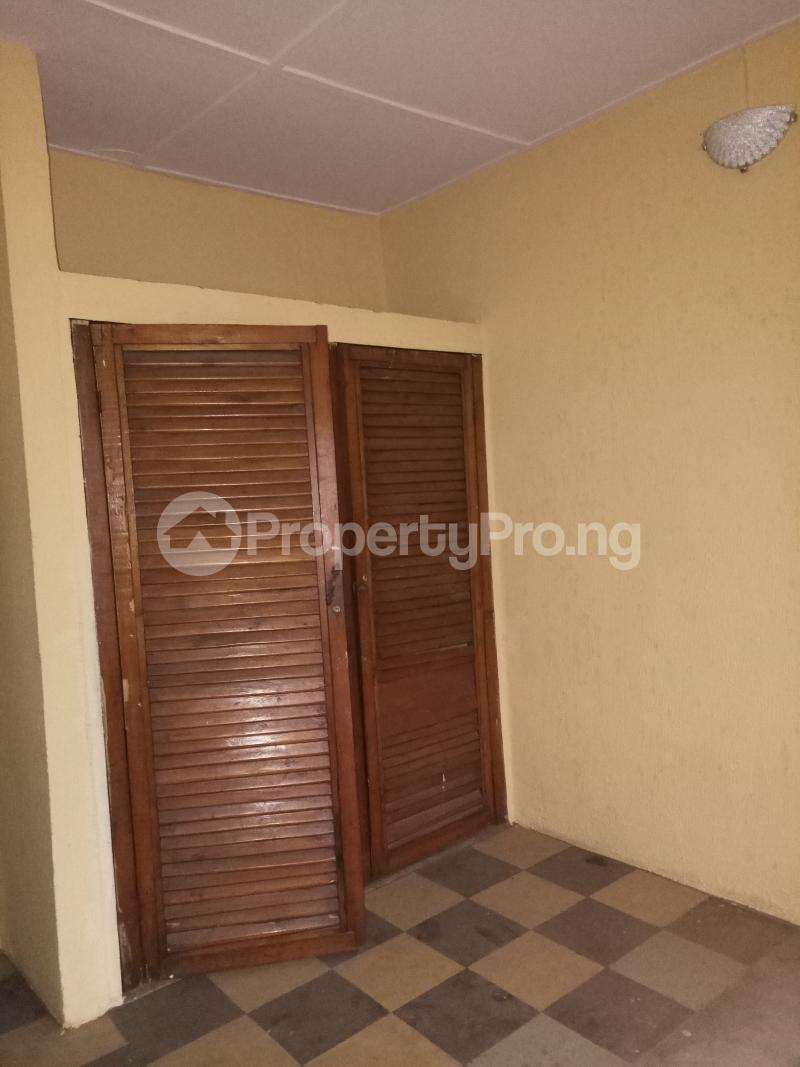 3 bedroom Flat / Apartment for rent - Yaba Lagos - 9