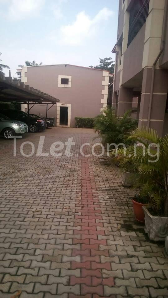 3 bedroom Flat / Apartment for rent 1a, Al Shonny Court  Shonibare Estate Maryland Lagos - 1