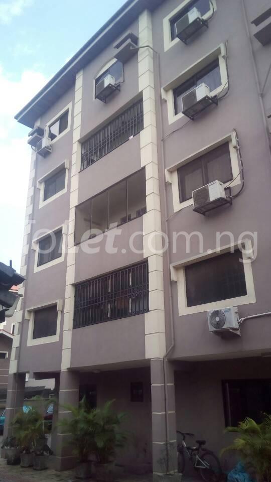 3 bedroom Flat / Apartment for rent 1a, Al Shonny Court  Shonibare Estate Maryland Lagos - 0