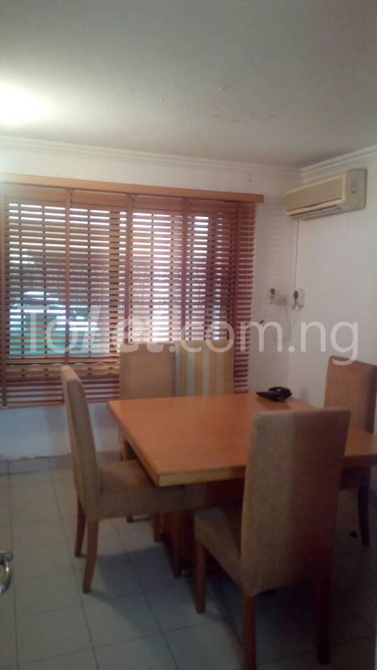 3 bedroom Flat / Apartment for rent 1a, Al Shonny Court  Shonibare Estate Maryland Lagos - 3