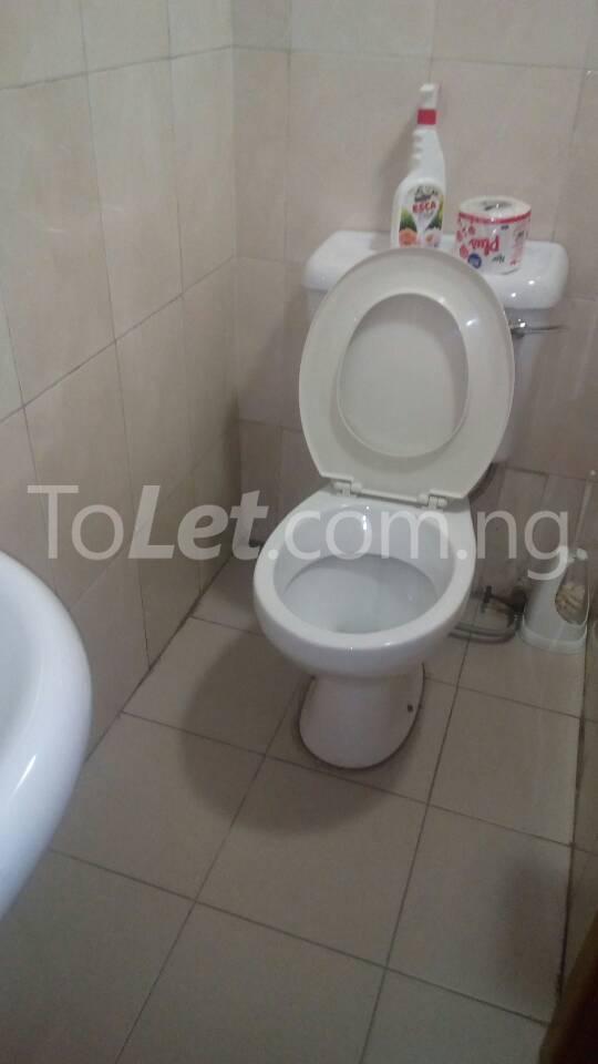 3 bedroom Flat / Apartment for rent 1a, Al Shonny Court  Shonibare Estate Maryland Lagos - 6