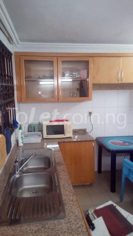 3 bedroom Flat / Apartment for rent 1a, Al Shonny Court  Shonibare Estate Maryland Lagos - 4