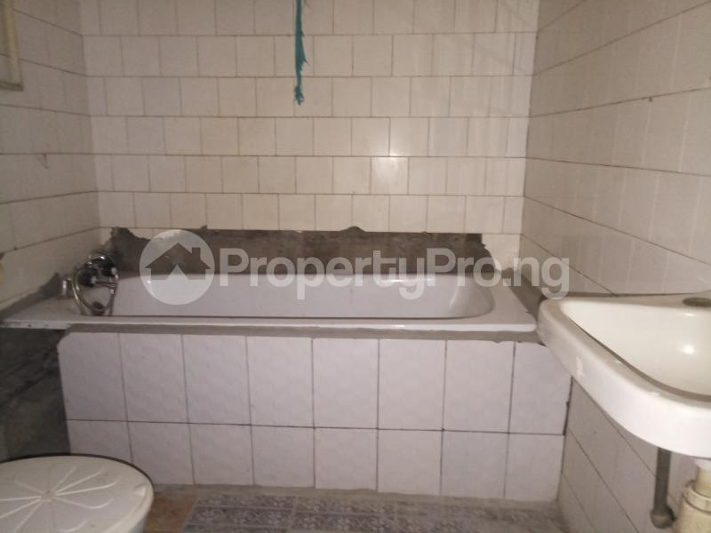 3 bedroom Flat / Apartment for rent - Yaba Lagos - 12