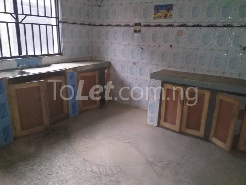 3 bedroom Flat / Apartment for rent Off Enoma Junction Ago palace Okota Lagos - 6