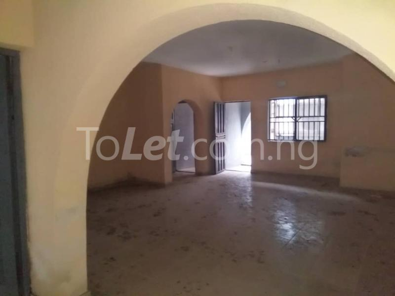 3 bedroom Flat / Apartment for rent Off Enoma Junction Ago palace Okota Lagos - 1