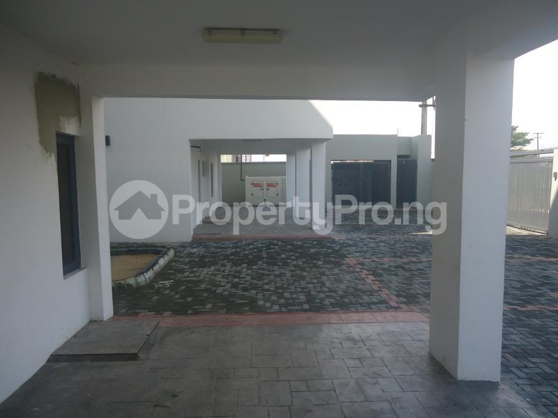 3 bedroom Flat / Apartment for sale AGUNGI Agungi Lekki Lagos - 1