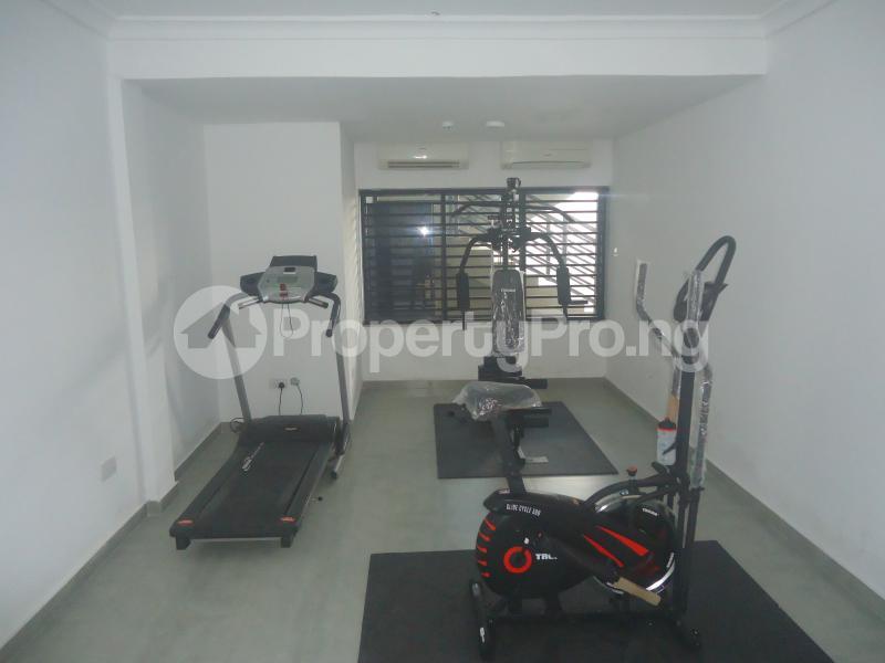 3 bedroom Flat / Apartment for sale AGUNGI Agungi Lekki Lagos - 3