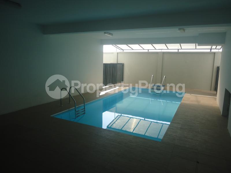 3 bedroom Flat / Apartment for sale AGUNGI Agungi Lekki Lagos - 2