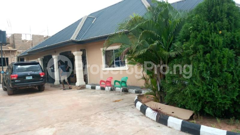 3 bedroom Detached Bungalow House for sale Sapele Road Oredo Oredo Edo - 2