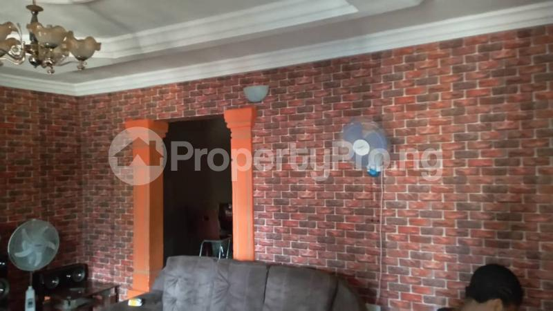 3 bedroom Detached Bungalow House for sale Sapele Road Oredo Oredo Edo - 4