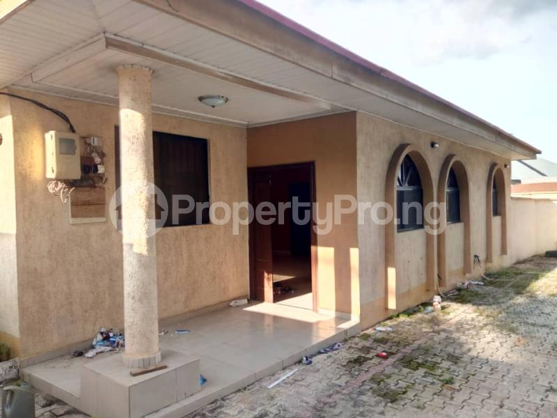 3 bedroom Detached Bungalow House for rent Bolajoko estate,Akobo  Akobo Ibadan Oyo - 0