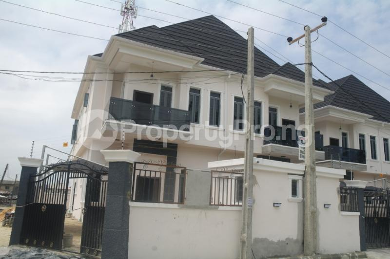 4 bedroom House for sale Lekki Lagos (PID: 9CHKJ