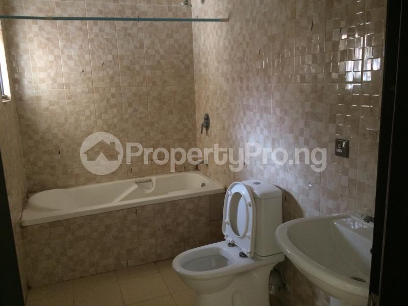4 bedroom Terraced Duplex House for sale Osapa Osapa london Lekki Lagos - 5
