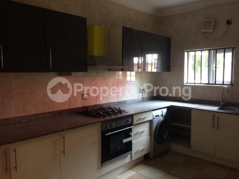 4 bedroom Terraced Duplex House for sale Osapa Osapa london Lekki Lagos - 3