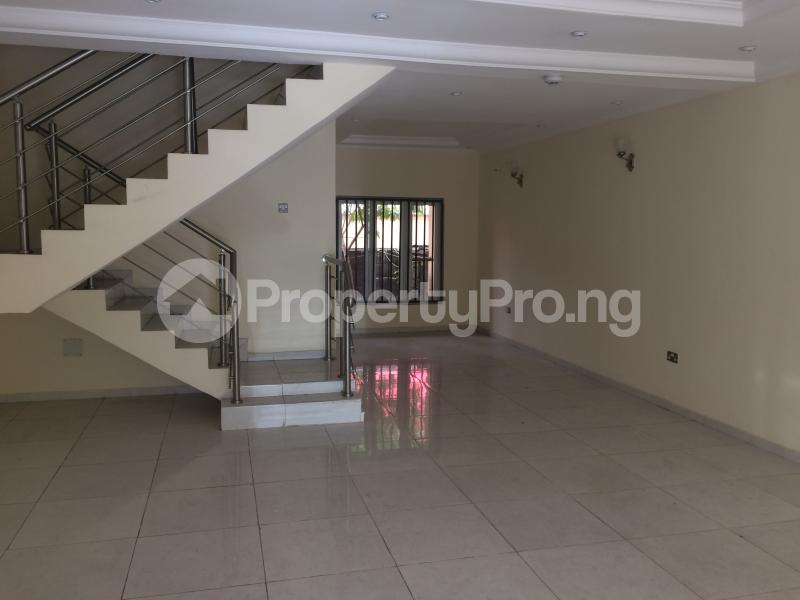 4 bedroom Terraced Duplex House for sale Osapa Osapa london Lekki Lagos - 1